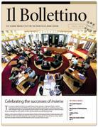 Fall issue of <em>Il Bollettino</em>